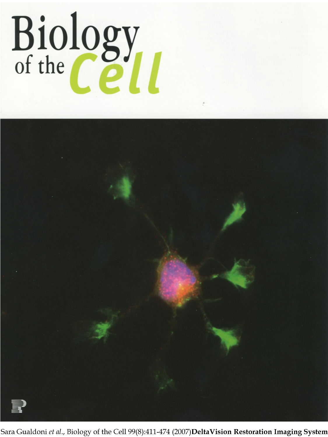 Biology of the Cell